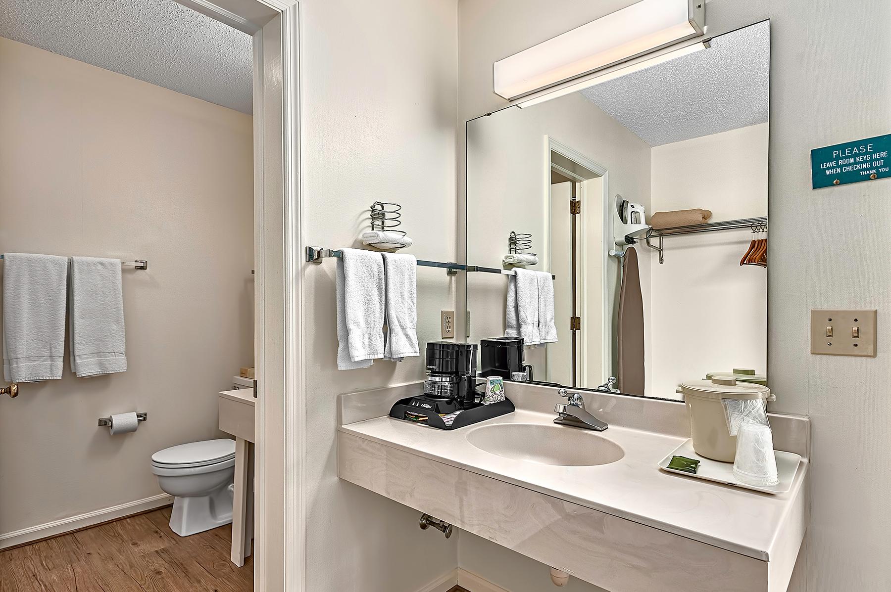 North Bathroom